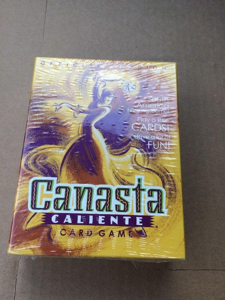Canasta online free