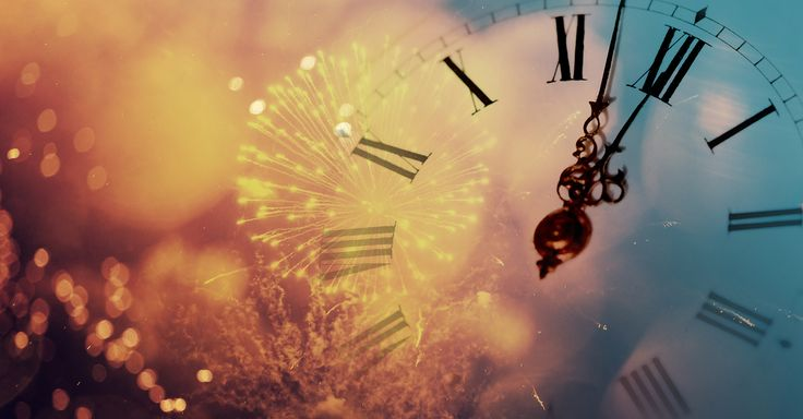 Ring in 2017 with a compendium of superstitions associated with New Year's Day.