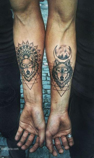 Ideas En Diseños De Tatuajes De Amigos Hombres Anime Pinterest