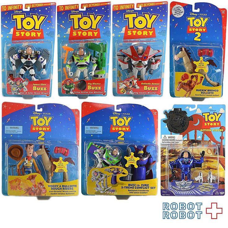トイストーリー入荷です他にも色々 #ToyStory #トイストーリー #ピクサー #Pixar #Disney #ディズニー #アメトイ #アメリカントイ #おもちゃ #おもちゃ買取 #フィギュア買取 #アメトイ買取 #vintagetoys #中野ブロードウェイ #ロボットロボット #ROBOTROBOT #中野 #トイストーリー買取 #ピクサー買取 #WeBuyToys