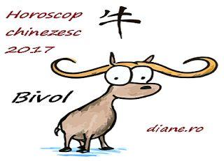 diane.ro: Horoscop chinezesc 2017: Bivol
