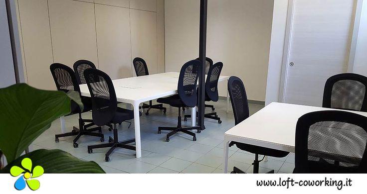 Sale riunioni Milano - Un corso o una #riunione veloce? Serve un ufficio adatto