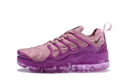 44457aded Nike WMNS Air VaporMax Plus Bordeaux AO4550-200 Women's Casual Sneakers