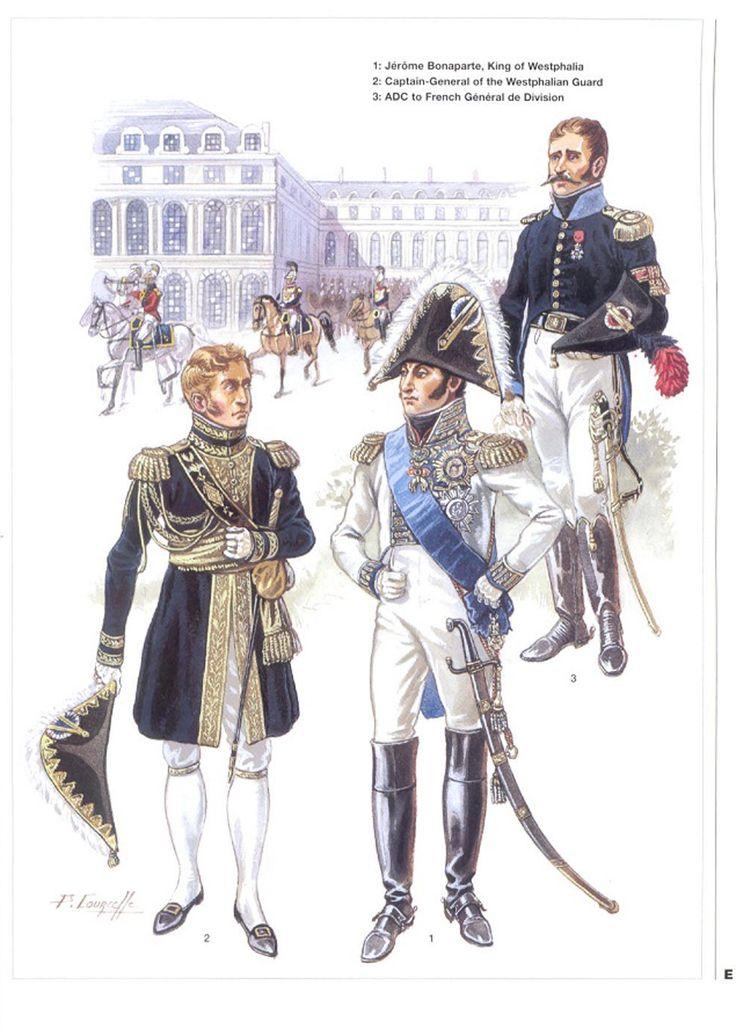 Napoleon's Commanders (2) - 1809 - 1815.