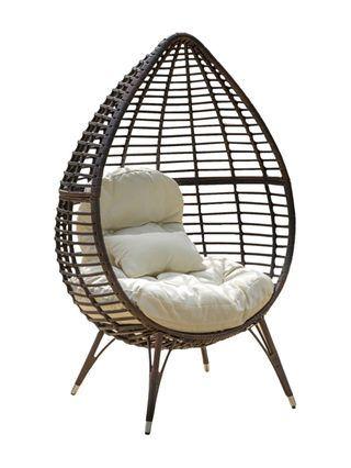 Teardrop Lounge Chair