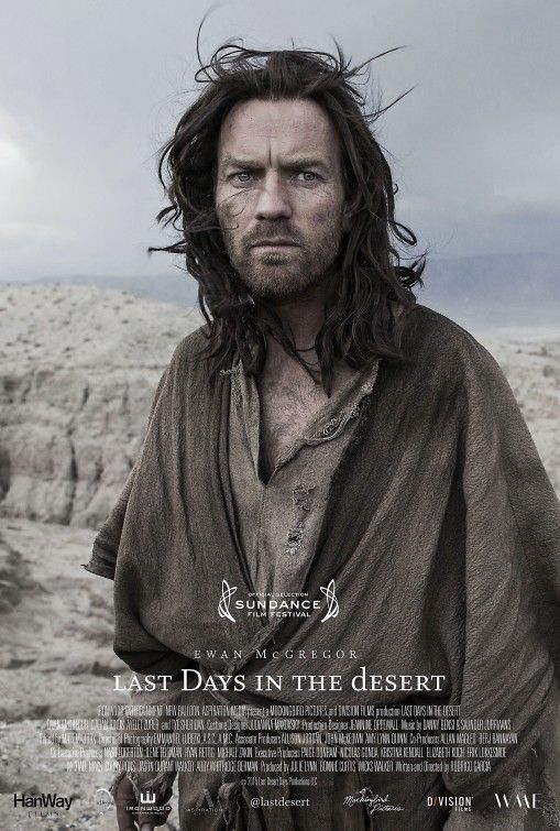 Is LAST DAYS IN THE DESERT family friendly? Find out only at Movieguide. The Family and Christian Guide to Movie Reviews and Entertainment News.