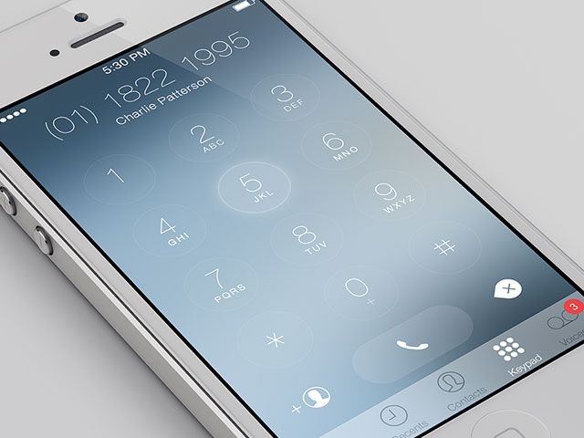 35 Mobile UI Redesign Concepts You Wish Were Real