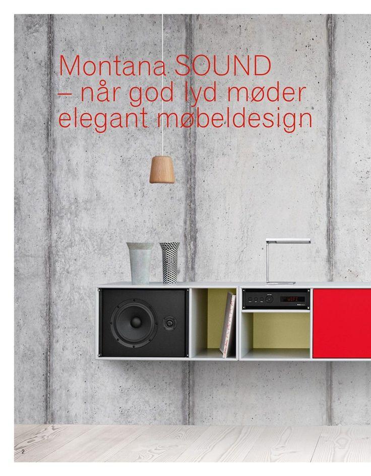 Montana Sound
