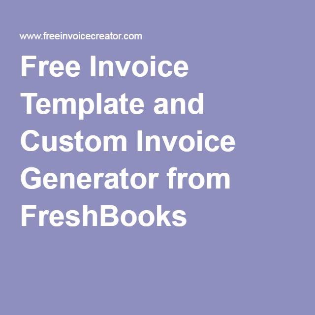 25 best customs invoice ideas on pinterest