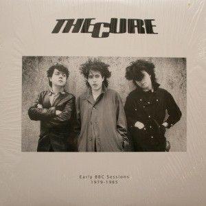 The Cure - Disques vinyles 33 tours d'occasion