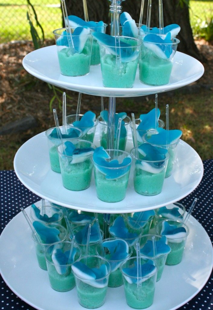 Shark Pool Party Ideas beach pool party ideas Shark Weekparty Theme On Pinterest