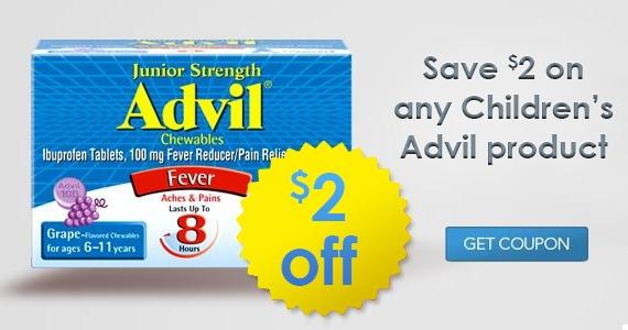 $2.00 OFF Children's Advil Coupon Offer  http://womenfreebies.ca/coupons/childrens-advil-coupon-offer/