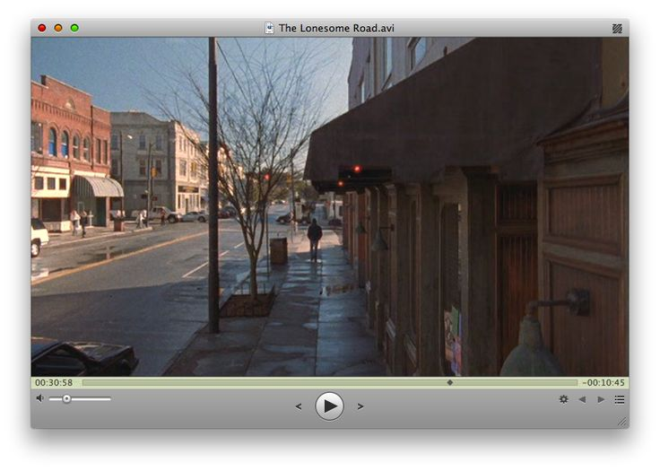 Powerful yet easy to use media player for #Mac users. - http://en.softmonk.com/mac/movist/ #movie
