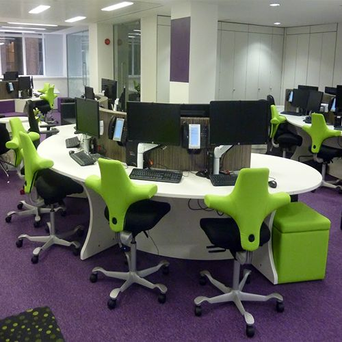 office desk solutions. Office Design And Fit Out Solution For Family Mosaic\u0027s Head In London. Find More About This Fantastic London Here. Desk Solutions F