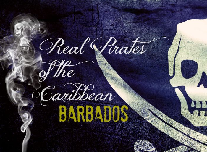 Explore the Real Pirates of the Caribbean, Barbados