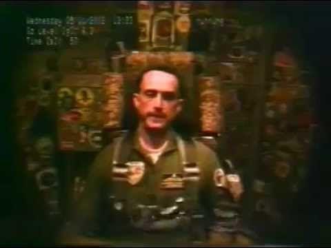 Ο Κώστας Ηλιάκης εκπαιδεύεται στα F-16 Block 52+ (ΗΠΑ) - YouTube