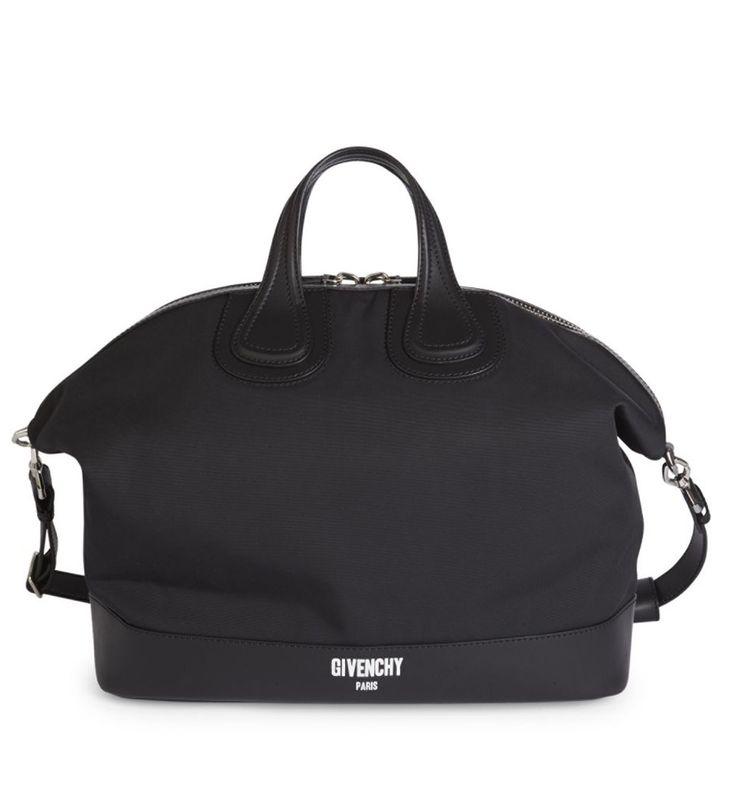 Givenchy Weekender Black                  $259.00
