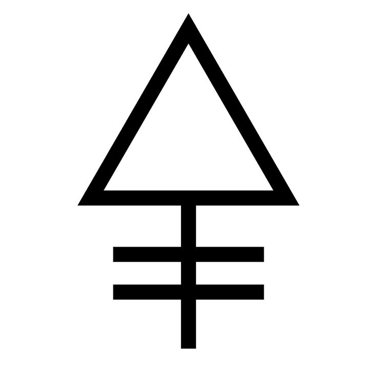 Alchemy Symbols and Meanings: Phosphorus Alchemy Symbol. Alchemists were fascinated by phosphorus because it seemed capable of holding light. The white form of phosphorus oxidizes in air, appearing to glow green in the dark. Another interesting property of phosphorus was its ability to burn in air.