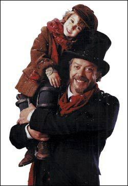 A Signature Performance by Tim Curry - Charles Dickens
