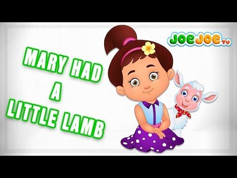 Kids Magic Show with Red Fruits | Nursery Rhymes Collection and Kids Songs by JoeJoe TV - YouTube