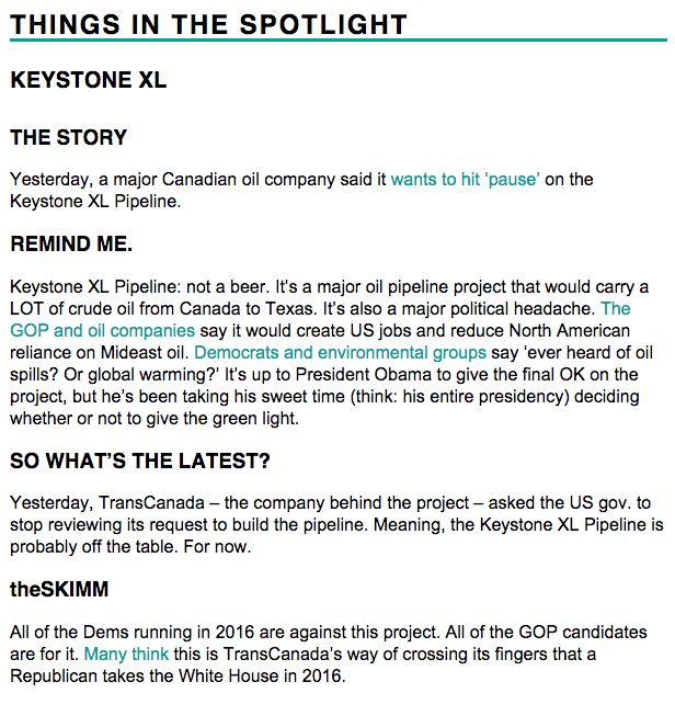 The 25+ best The skimm ideas on Pinterest 2016 election date - child care resume samples