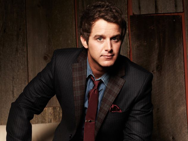 The Easton Corbin  Best Haircuts for Men with Receding Hairlines Easton Corbin