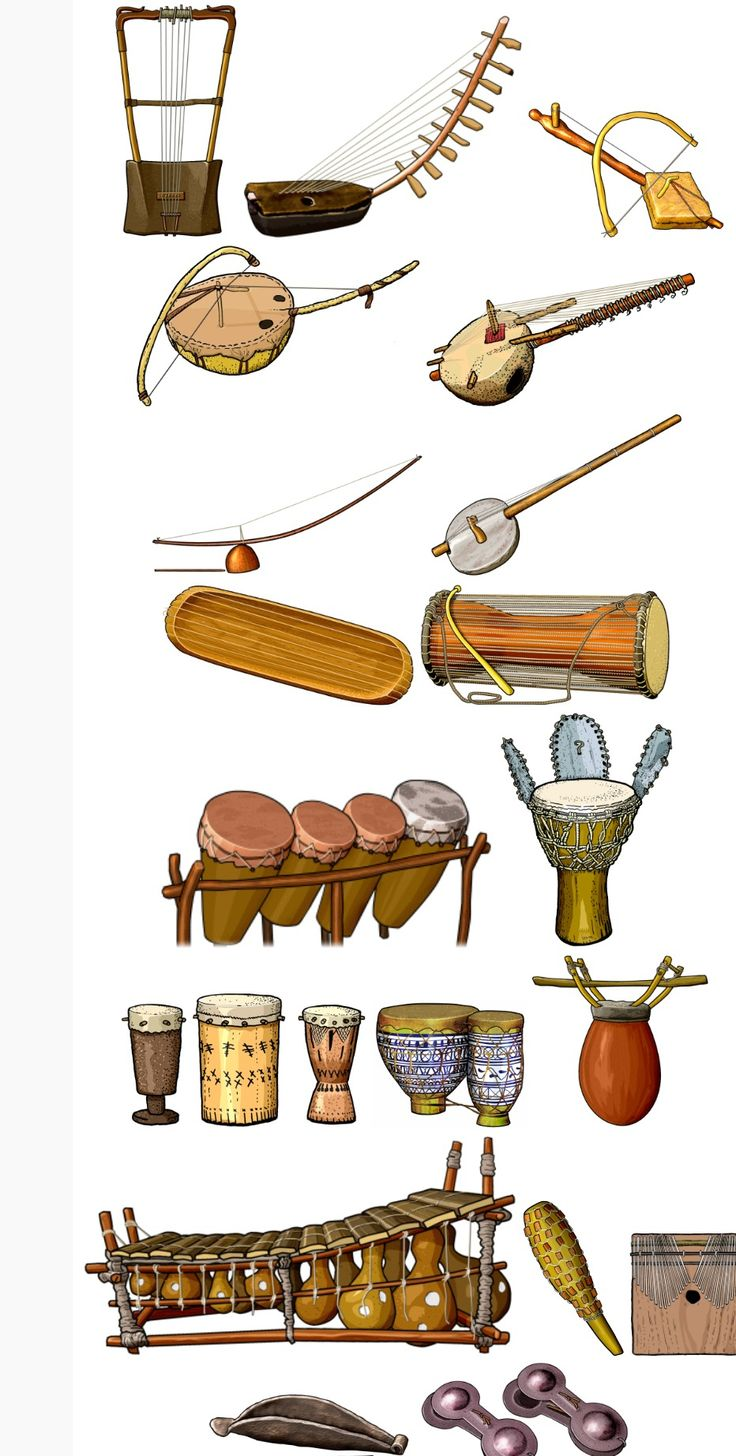 african drum notes Top selling african drums there are many different types of african drums, including those that we carry here the most popular and versatile drum is the african djembe drum.