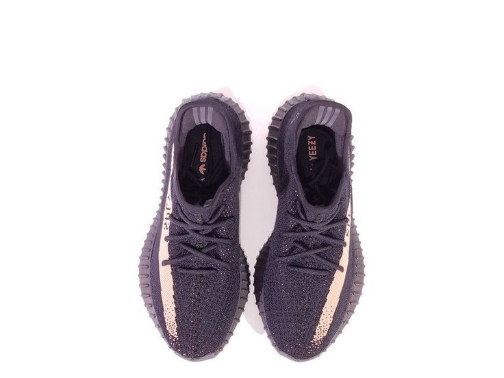 May 2017 Cheap High Quality Adidas Yeezy Boost 350 V2 Limited BY1605 Black Orange 2017 Running Shoes