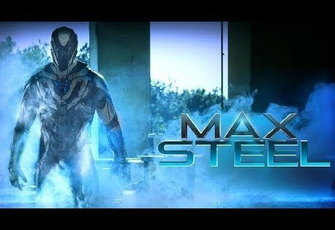 Max Steel Latest Hollywood Movie In Hindi Dubbed 2018 Full Hot