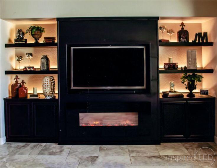 media room lighting ideas. living room lighting ideas with inspired led media o
