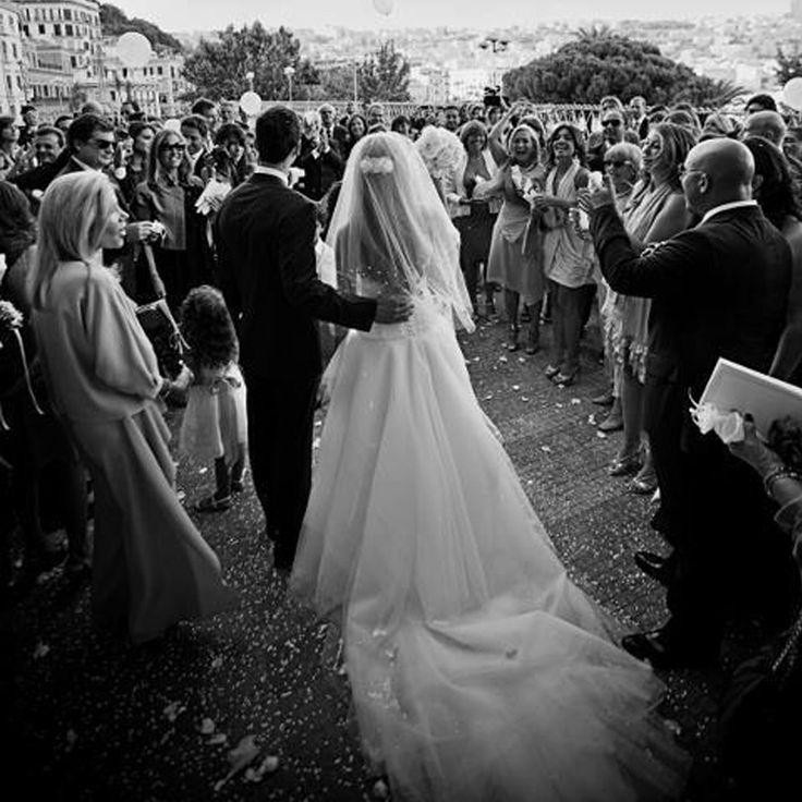 Real Weddings - Le baobab