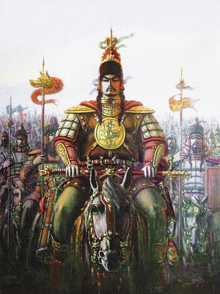 MODU – ruler of ancient Huns (Xiongnu) 3-2 century BCE Image Result for http://a3.ec-images.myspacecdn.com/images01/126/e7a4be8df025eec2e44c44fd05e73d30/l.jpg