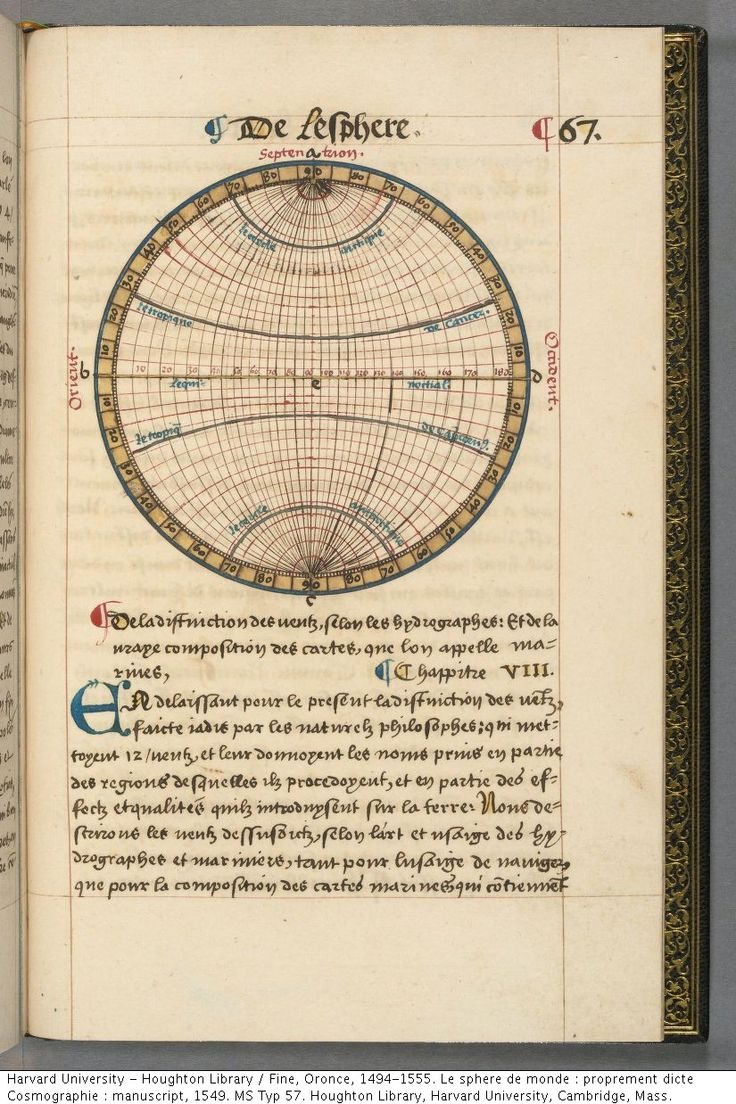best images about scienco multimedia nasa and le sphere de monde proprement dicte cosmographie manuscript ms typ 57