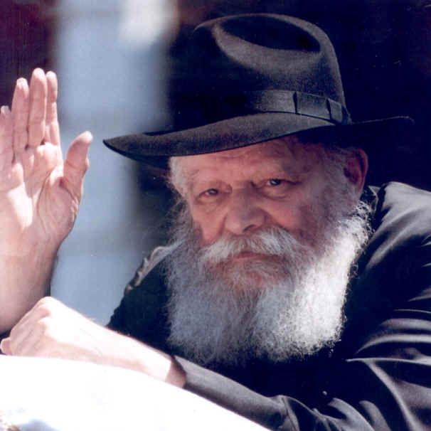 Bildergebnis für rabbi schneerson images