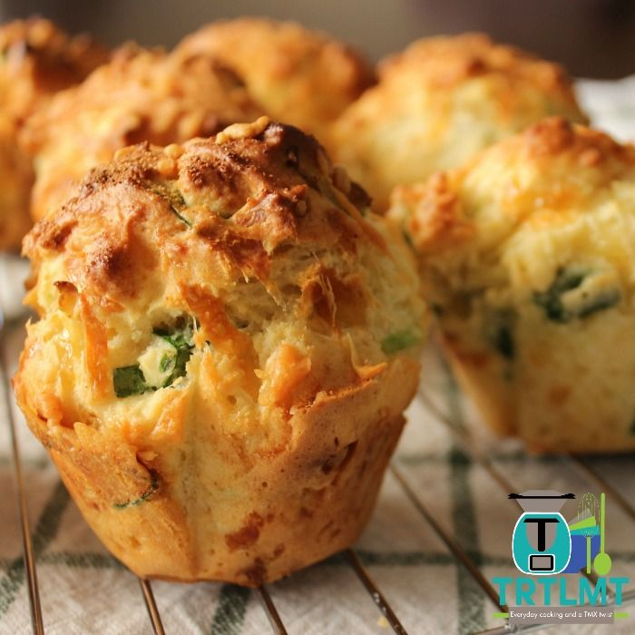 Join us  Savoury muffins are something that are so yummy but not something I make often enough. This week I have been