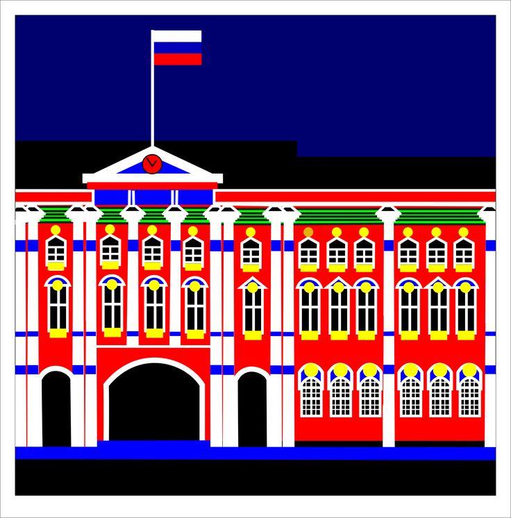 Winther Palace