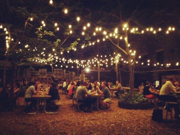 PHS Pop-up Beer Garden!