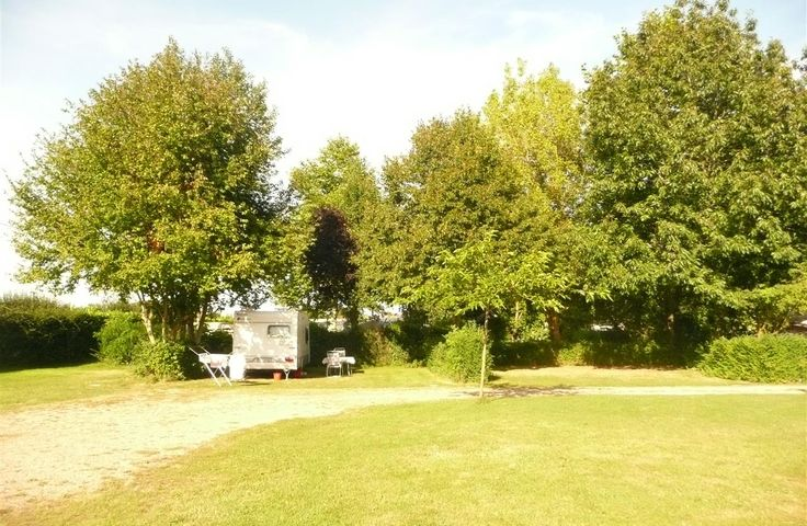 Tarifs emplacements - Tarifs camping Amboise - Camping pas cher Val de Loire - Camping Le Jardin Botanique