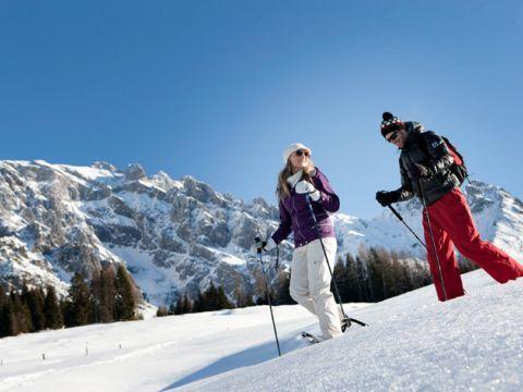 http://www.uebergossenealm.at/snow-fun-hochkoenig.html Outdoor fun in Winter