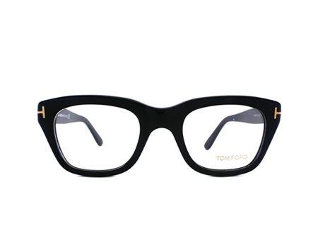 映画シングルマンでコリン・ファースが着けていたトムフォードのメガネ(眼鏡)|オプティックスタイル