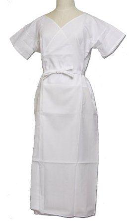 Amazon.co.jp: 【送料無料・婚礼・礼装用】和装スリップ スリップスタイルに仕上げた肌襦袢&裾除け 深い襟ぐりです。(S・M・L・LL)【日本製】: 服&ファッション小物