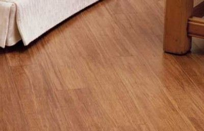 Bamboo Wood Flooring from Smith & Fong Earns FSC Certification