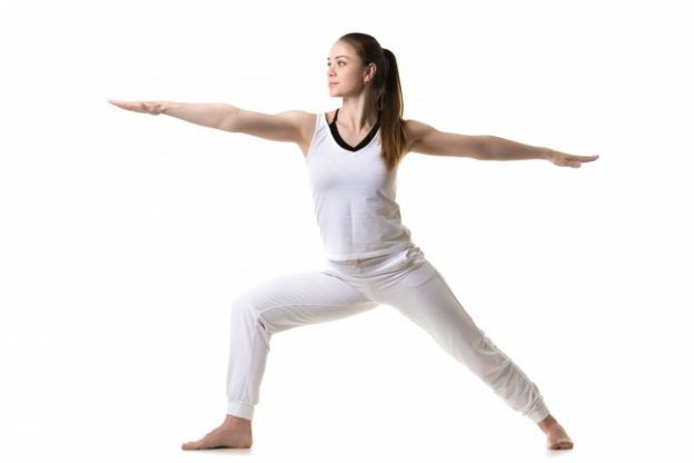 Γυναίκες δώστε προσοχή: 7 ασκήσεις γιόγκα για υπέροχο και σφριγηλό στήθος - Εικόνα1