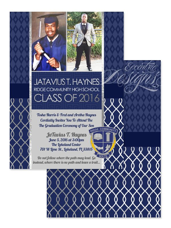 This is a graphic of Current Free Printable Graduation Invitations 2020