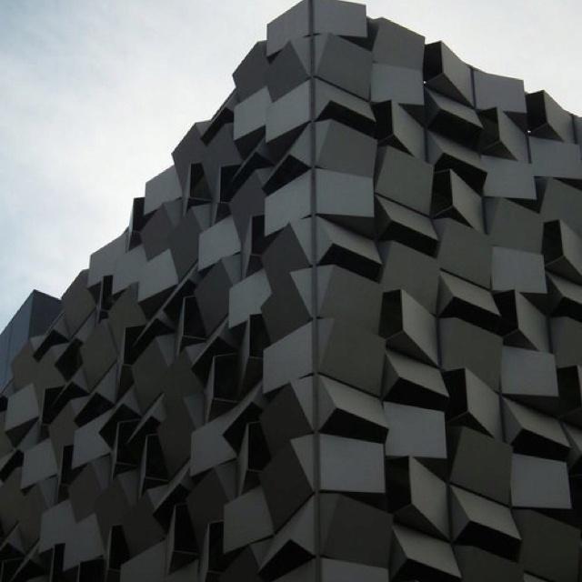 unique facade facade pinterest. Black Bedroom Furniture Sets. Home Design Ideas