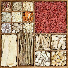 tradičná čínska medicína