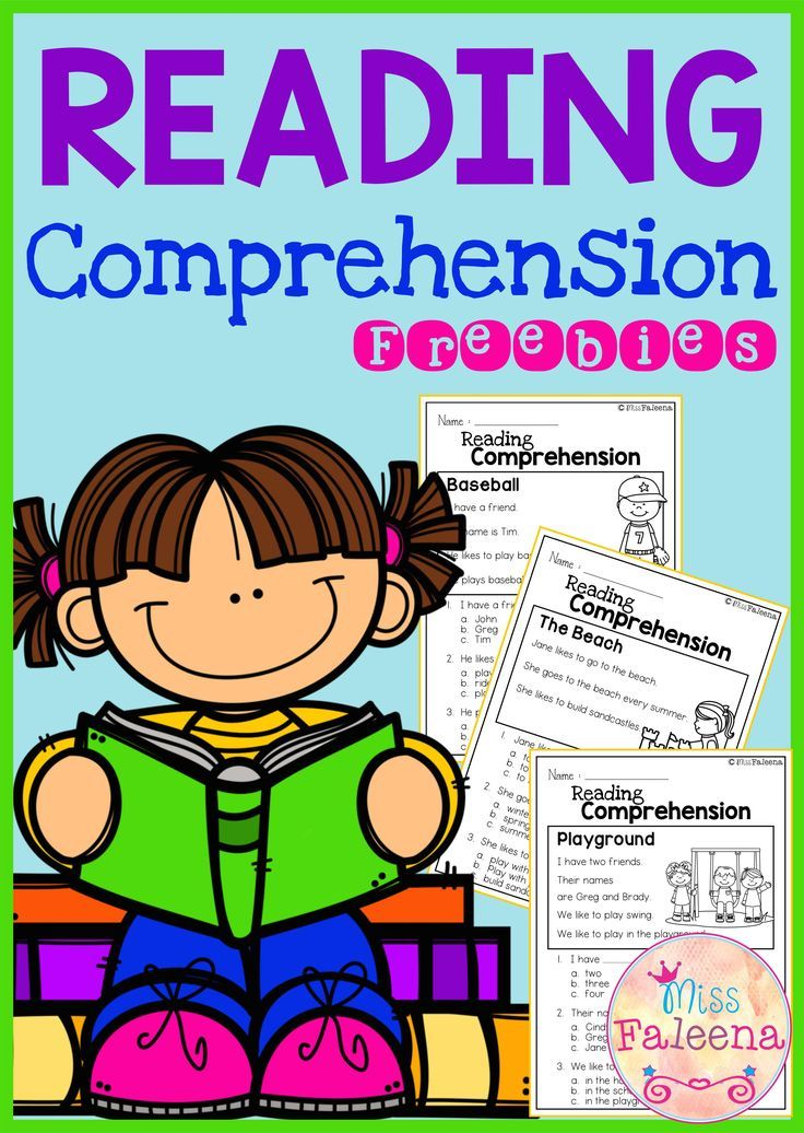 This reading comprehension product is great for Kindergarten or first graders. It helps teach children in reading and comprehension. You can use as a class time worksheet or homework. Kindergarten | Kindergarten Worksheets | First Grade | First Grade Worksheets | Reading | Reading Comprehension | Reading Comprehension Worksheets | Reading Comprehension Literacy Centers | Reading Comprehension Printable