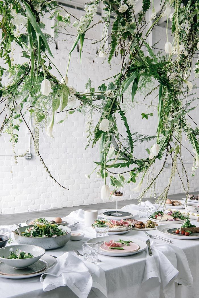 Plants for Entertaining /