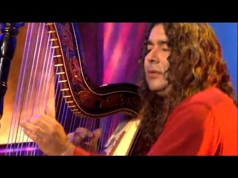 ▶ YANNI Concert - HARP & VIOLIN - Victor Espinola, Samvel Yervinyan - Live High Quality MUSIC - 09 - YouTube