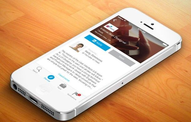LinkedIn Just Launched a Discreet, Standalone Job Search App